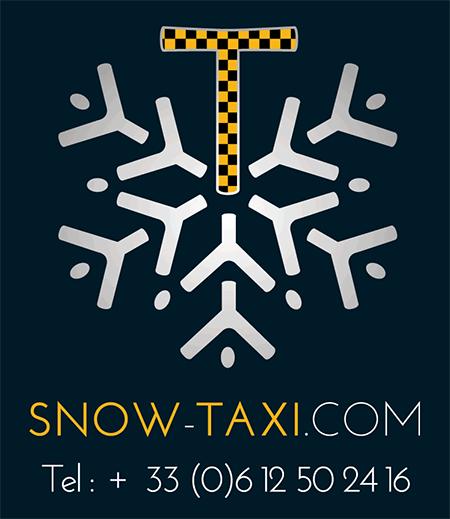 Logo Snow-Taxi